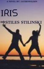 Iris ➳ Stiles Stilinski by JaydenWilson