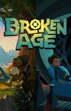 Broken age by Kitty-Woods