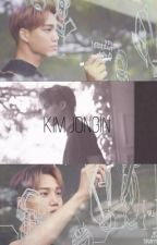 The Kiss (Exo Kai fanfic) by Fanfanfictionig