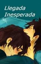 Llegada Inesperada /Percico/ by Saam18