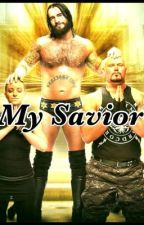 My Savior (CM Punk WWE) by mokneecuh
