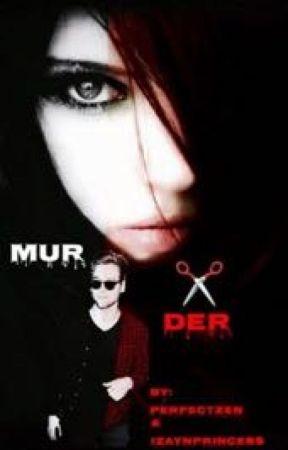 Murder {Luke H. Fanfic} by perfectzen