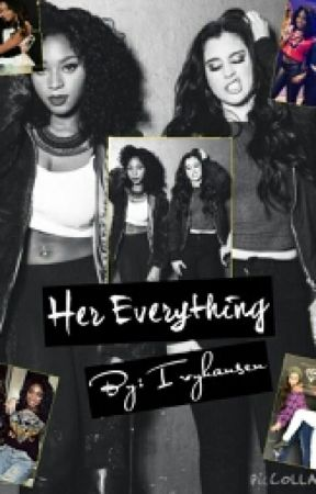 Her Everything(Laurmani) by ivyhansen