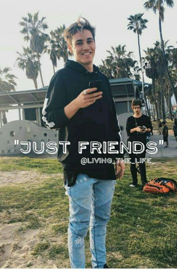"""Just Friends"" - Sammy Wilkinson"
