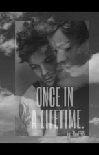 Once in a lifetime: Goodbye (Niall y tu) by PauF98