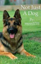 Not Just A Dog (Adam-12 Fanfiction) by mem5701