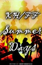 Summer Days by Armybrat213