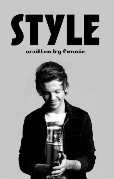 Style (zouis mpreg)(book one)