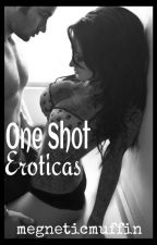 One shot Eroticas by megneticmuffin