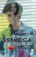 Amor A Primera Vista |Jos Canela & Tu| by Arleth_Canela