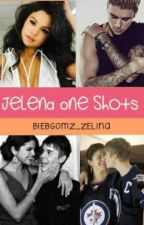 Jelena One Shots by biebgomz_zelina