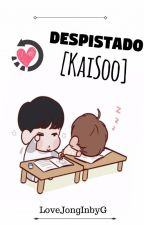 Despistado [KaiSoo] by LoveJongInbyG