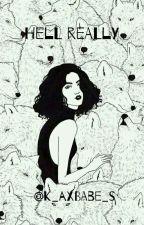 •La Cruda Realidad• by kaxmortal_ly