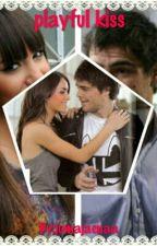 playful kiss ||LALITER|| PFK#1 by jumajaenaa