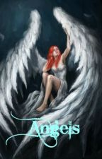 Angels by chachyturtle