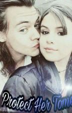 Protect Her 2 ♥ by Justine-directioner