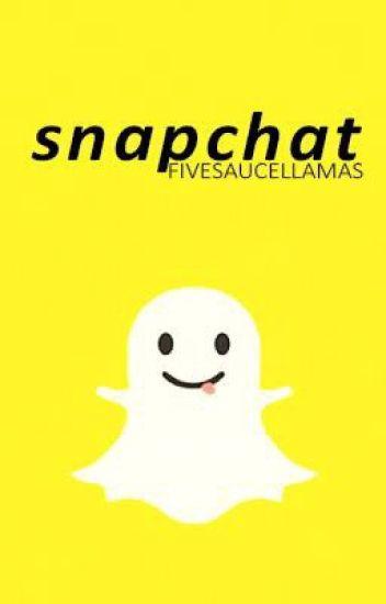 snapchat || l.h