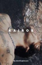 Blue» hs by idontfuqkingcare