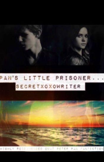 Pan's little prisoner...