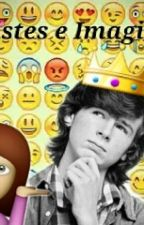 Chistes & Imaginas de Chandler Riggs by NaChaWalker