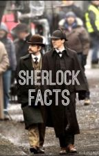 Sherlock Facts by jackskellingtonrulz5