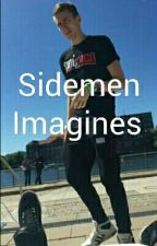Sidemen Imagines by HelmetGirlOrigins