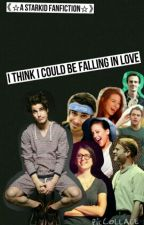 STARKID I Think I Could Be Falling In love by Dikrats3ever