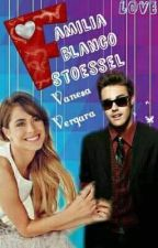"""Familia Blanco Stoessel"" by VanesaAlejandraVerga"