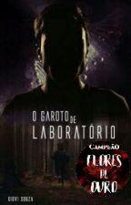 O Garoto de Laboratório by GioviSouza
