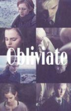Obliviate | Dramione by grapette