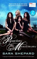 Pretty Little Liars (Libro original) by Lost-Girl-Hemmings