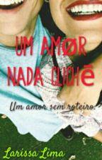 Um amor nada clichê by iiCat_