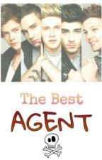 The Best Agent by isnaini05