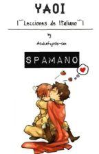 Lecciones De Italiano by AsukaFujoshi-san