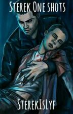 Sterek One-Shots by AvatarHero