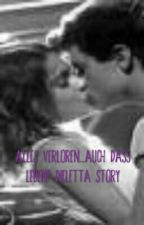 Alles verloren...auch dass Leben? Dieletta Story by LianaCF