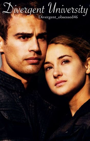 Divergent University {Sequel}