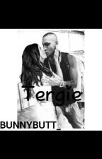 Tergie by bunnybutt_