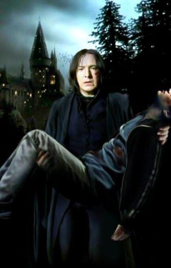 Mi magia te eligió (Snarry)