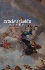 arachnophobia ◇ suicide squad [ SLOW UPDATES ] by -DARTHBARNES