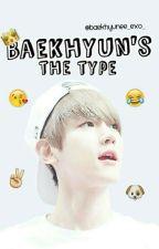 Baekhyun's the type by Oh_Baekhyun
