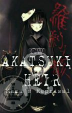 Akatsuki Heir 2: [postponed] by SZGEEMrainBryce