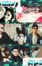 Jatuh Cinta Pandangan Pertama by fatimahratih96
