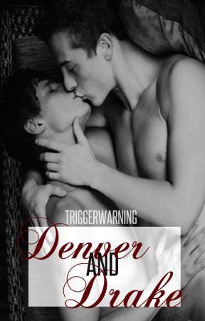 denver and drake // incest by jackjacq