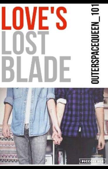 Love's Lost Blade(BoyxBoy)