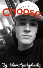 choose // sammy wilkinson imagine by Iolurnotjustinbieber