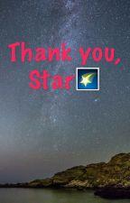 Спасибо, звезда by VladaDugai9