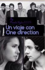 Un viaje con One direction by PaolaStyles1225
