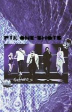 PTX ONE-SHOTS! (I TAKE REQUEST) by LolXD_56