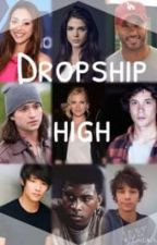 Dropship High by bellarkeourleaders